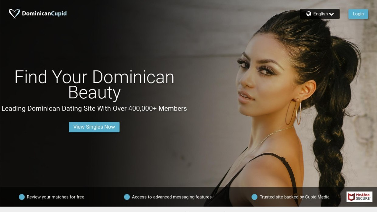 Dominican Cupid Dating Site Post Thumbnail